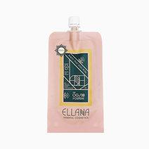 Ellana mineral cosmetics 18 biscotti original glow bb foundie