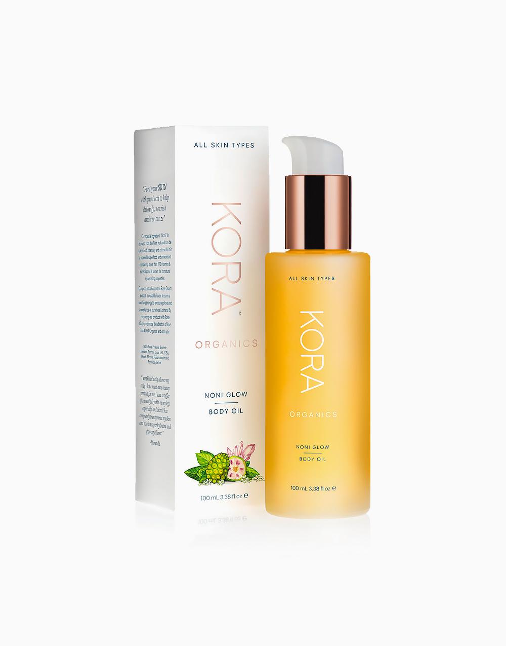 Noni Glow Body Oil (100ml) by Kora Organics