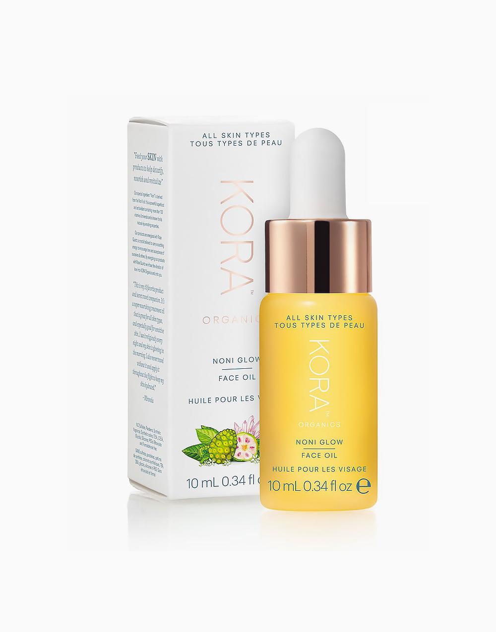 Noni Glow Face Oil (10ml) by Kora Organics