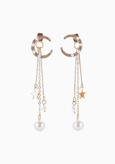 Asterin Earrings by Chichii