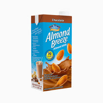 Almond breeze chocolate 946ml