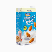 Almond breeze vanilla 946ml
