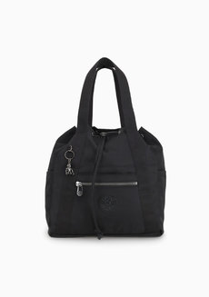 Kipling Art Backpack S Rich Black by Kipling