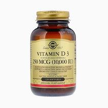Solgar vitamin d3 10000iu 1