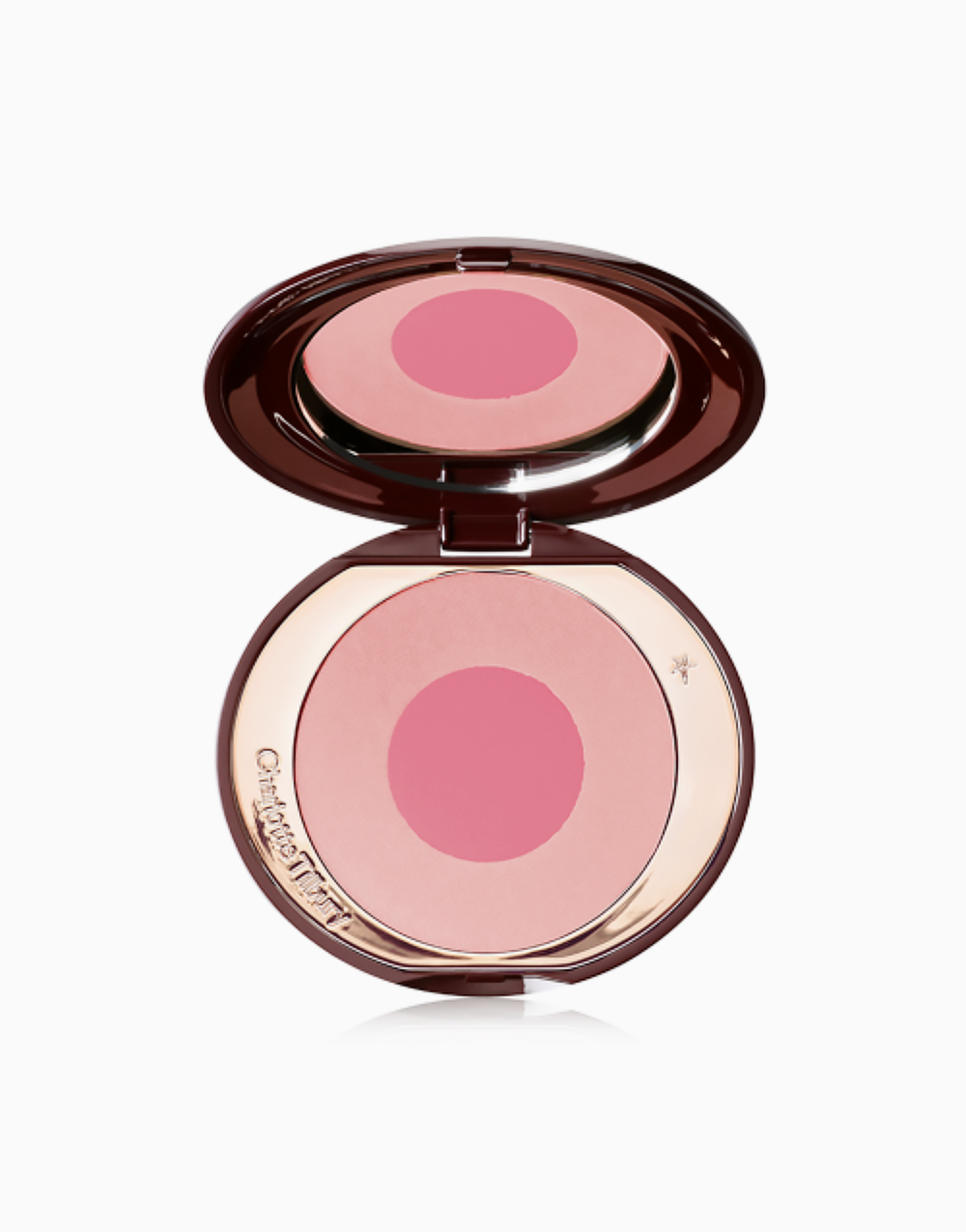 Cheek To Chic Blush by Charlotte Tilbury | Love is the Drug
