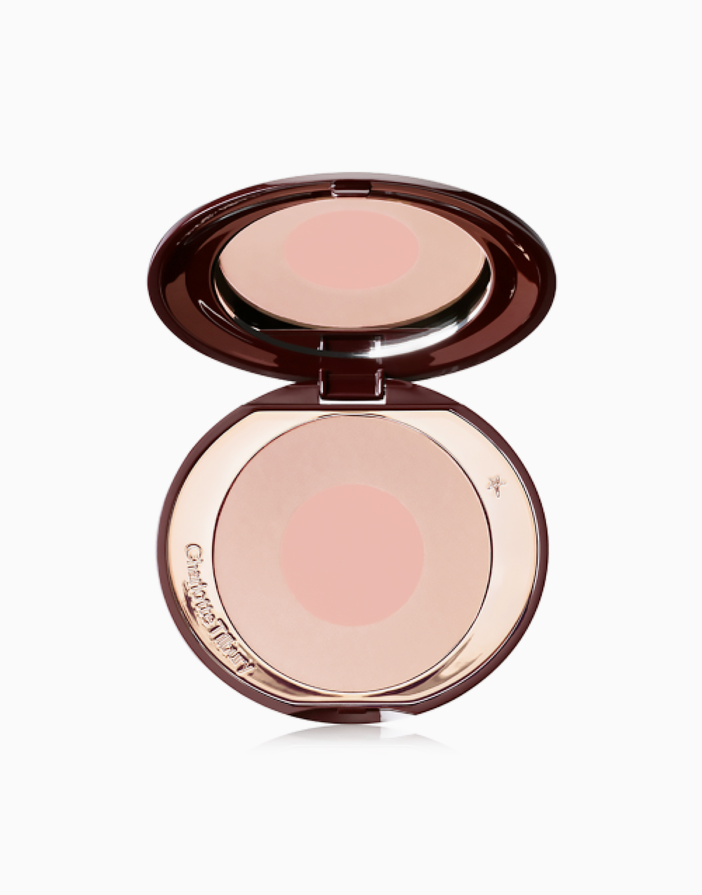 Cheek To Chic Blush by Charlotte Tilbury | First Love