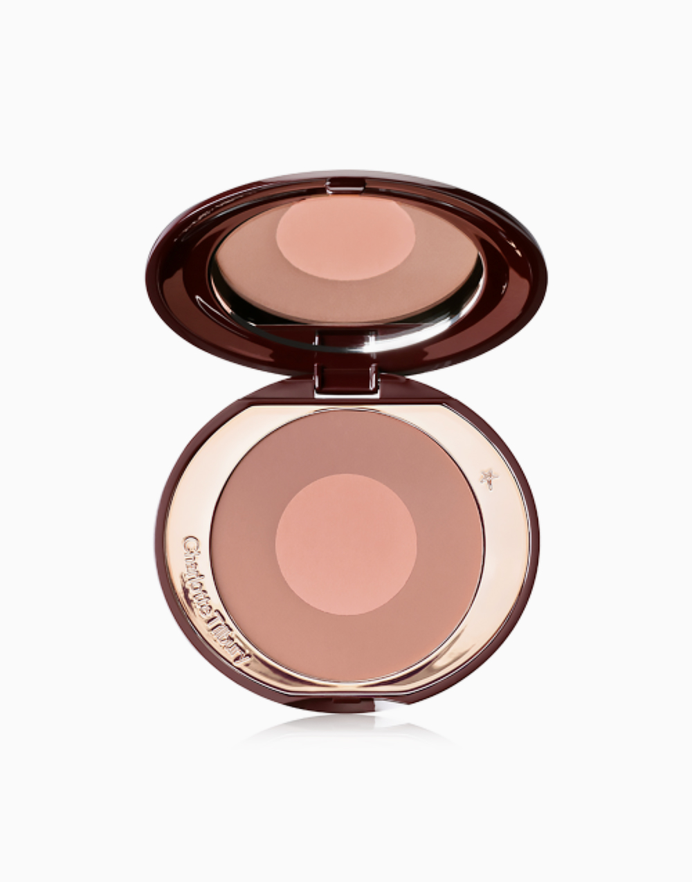 Cheek To Chic Blush by Charlotte Tilbury | The Climax