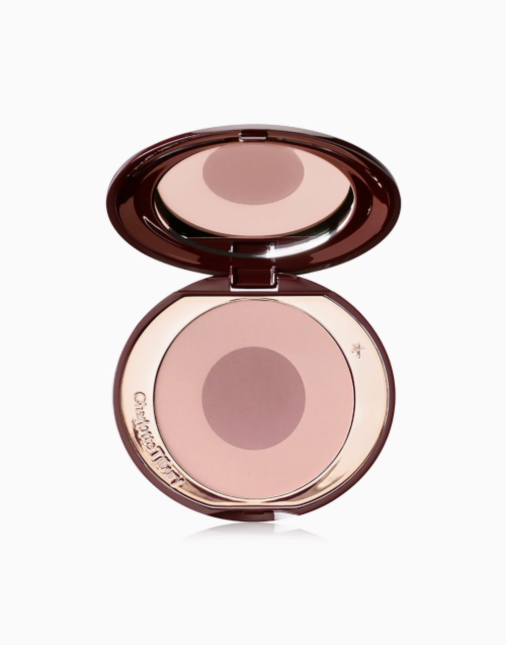 Cheek To Chic Blush by Charlotte Tilbury | Sex on Fire