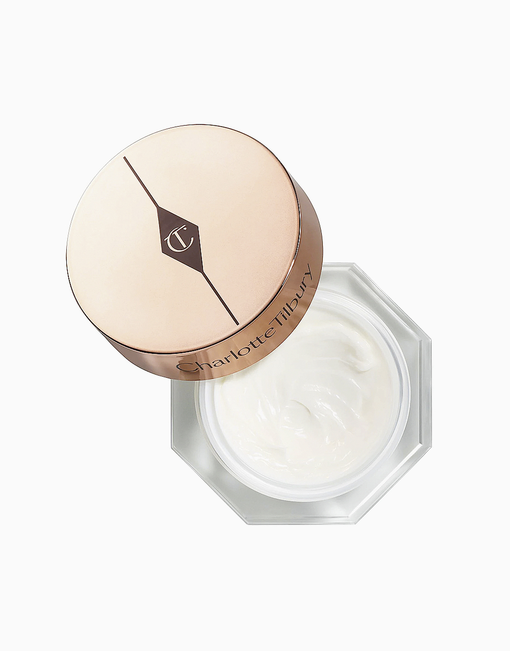 Magic Cream Moisturizer (50ml) by Charlotte Tilbury