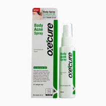 Body Acne Spray 50ml by Oxecure