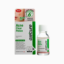 Oxecure acne clear potion 15ml fop