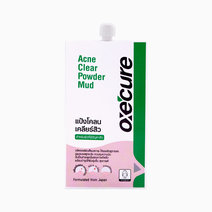 Acne Clear Powder Mud 5g by Oxecure