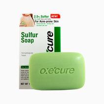 Oxecure sulfur soap 100g fop 2