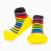 Attipas rainbow yellow 2