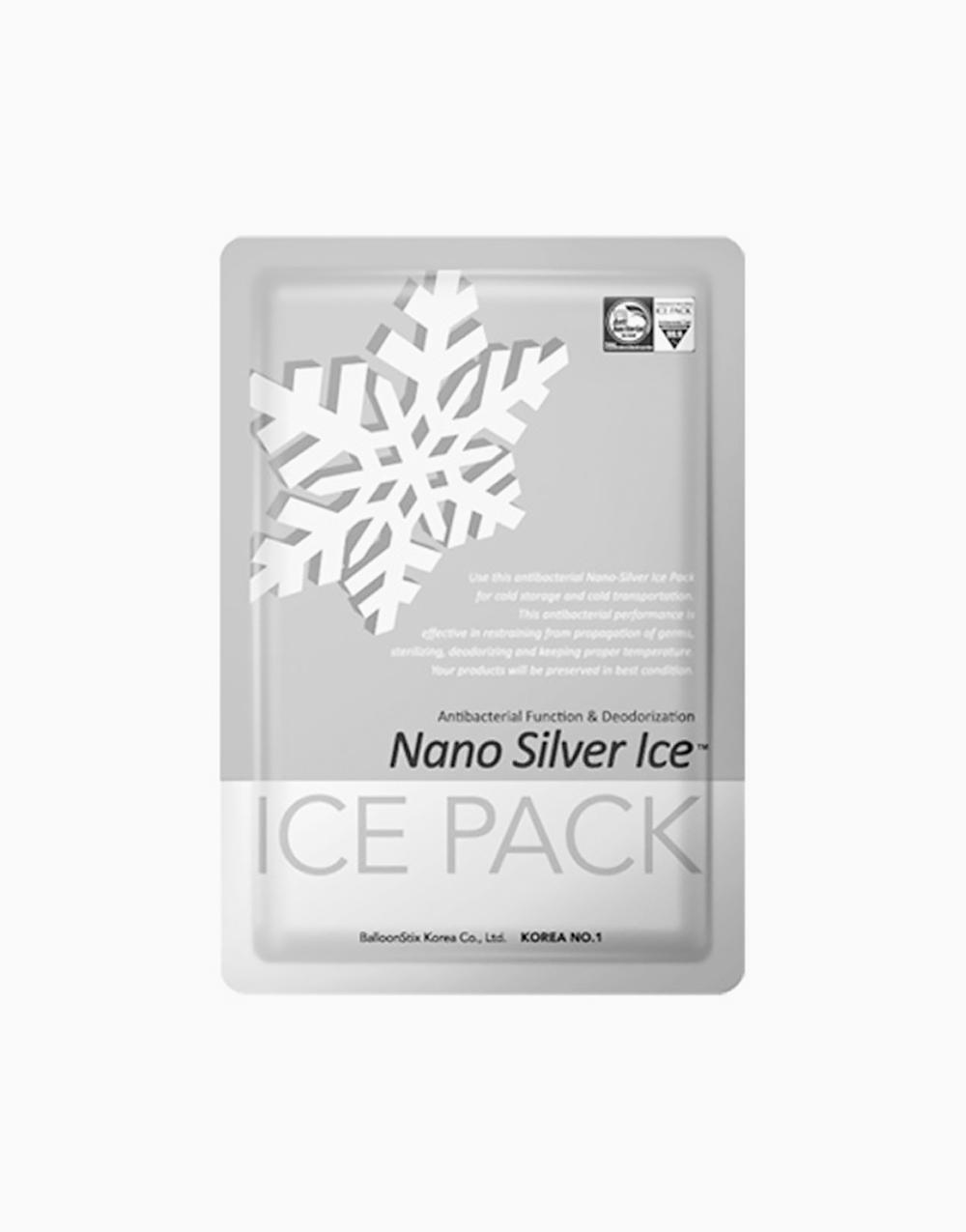 Nano Silver Ice Pack by Horigen