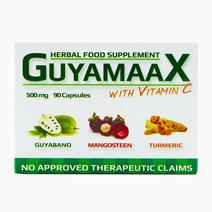 Go natural guyamaax