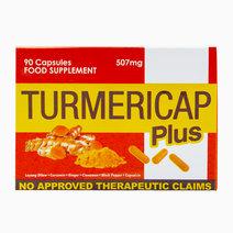 Go natural turmericap plus