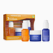 3 Little Wonders by Ole Henriksen