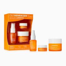 Ole henriksen lets get luminous brightening vitamin c essentials set