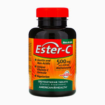 Ester c vitamin c 500mg with bioflavinois