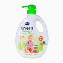 Nipple & Bottle Liquid Cleanser Bottle (700ml) by Enfant
