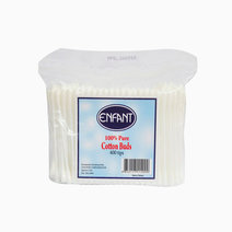 Baby Cotton Buds (400 Tips) by Enfant