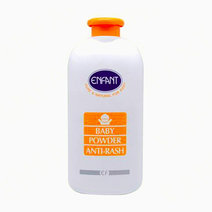 Baby Powder Anti-Rash (500g) by Enfant