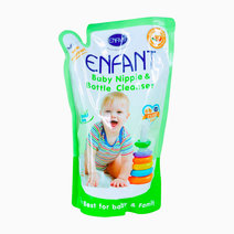 Baby Bottle and Nipple Cleanser Refill (700ml) by Enfant