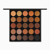 25A Copper Spice Artistry Palette by Morphe