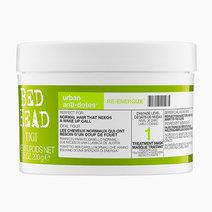 Urban Antidotes Lev 1 Re-energize Treatment Mask (200g) by Bed Head/TIGI