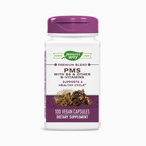 Natures way premium blend pms