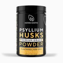 Hoe psyllium husks