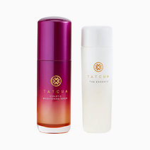 Tatcha brightening duo