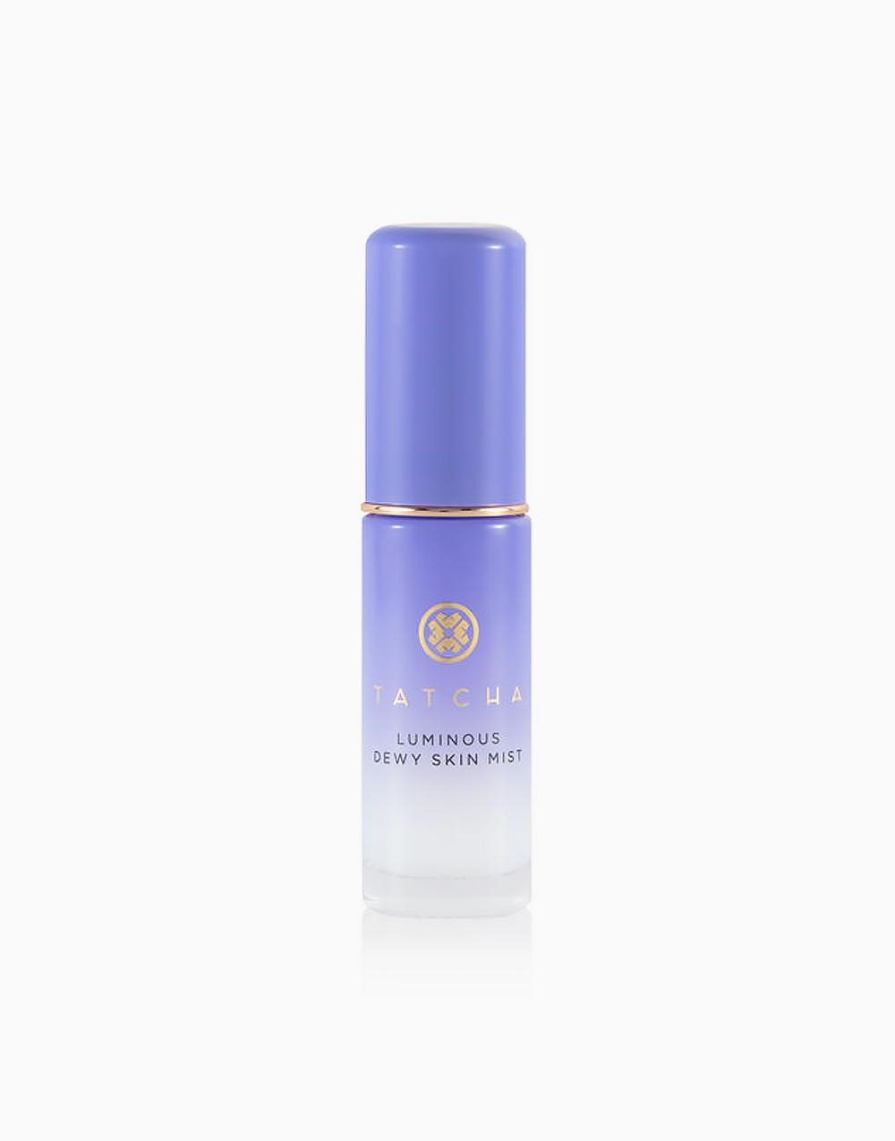 Luminous Dewy Skin Mist Mini (12ml) by Tatcha