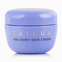 Tatcha the dewy skin cream 10ml