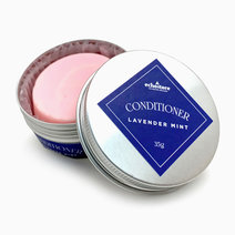 Echostore conditioner bar 35g   lavender mint