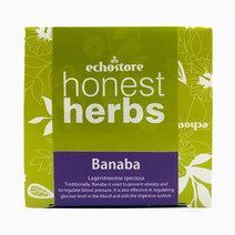 Echostore honest herbs 14s   banaba