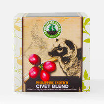 Echostore philippine civet blend coffee 100g
