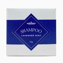 Echostore shampoo bar 75g   lavender mint