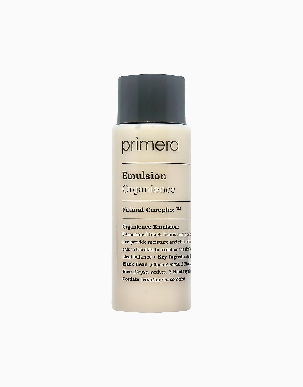 Organience Emulsion (50ml) by Primera