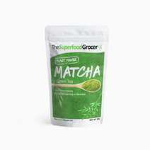 Matcha Green Tea Powder by The Superfood Grocer