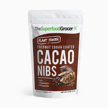 Cacao Nibs 1/2 lb. by The Superfood Grocer