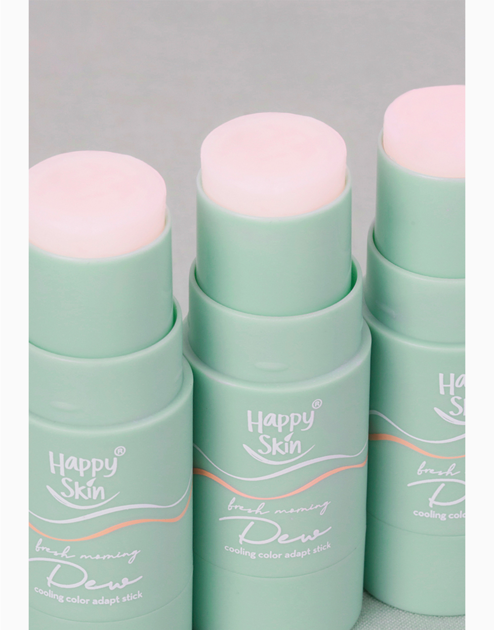 Cooling Color Adapt Stick by Happy Skin