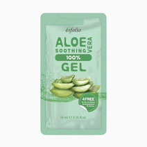 Aloe Soothing Gel (10ml) by Esfolio