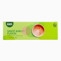 Sb fusion coffee mix with barley grass 10 sachets