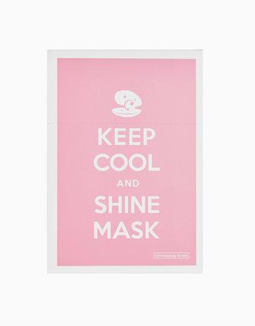 Shine Intensive Brightening Sheet Mask by KEEP COOL