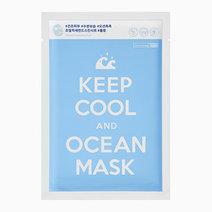 Keep cool ocean intensive hydrating sheet mask