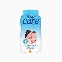 Tender care classic mild