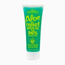 Mirale of aloe  premuim aloe relief green gel
