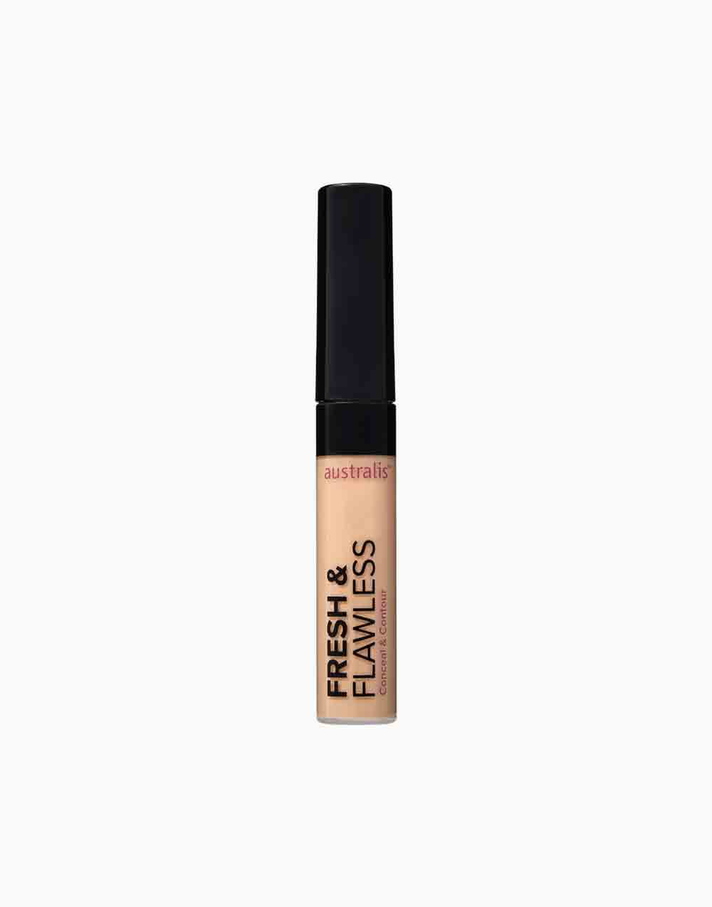 Fresh & Flawless Conceal & Contour Concealer by Australis |